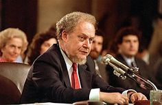 Bork, Whose Failed Nomination Made History, Dies