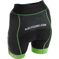 Alé Women's Ultra Libeccio Shorts | looks too much like ASDA for me