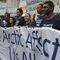 Listen to the People, Not the Polluters: Kumi Naidoo of Greenpeace on the Global Climate Uprising