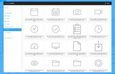 Medialoot - Lumino: Free Bootstrap Admin Template