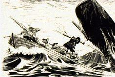 The Ordeal of the WhaleshipEssex - Walk Thru History - SmithGreg.com