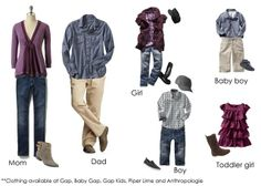 Christine Long Photography: Fall 2010 - What to Wear Fall Photo Shoot Outfits, Fall Family Picture Outfits, Family Picture Colors, Family Portrait Outfits, Fall Family Portraits, Family Outfits, Picture Ideas, Photo Ideas, Large Family Pictures What To Wear