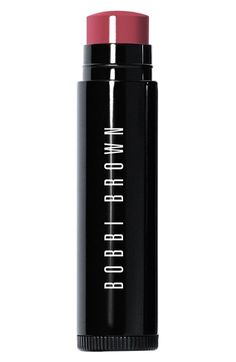 Bobbi Brown Tinted Lip Balm, one of our Summer Vacation Essentials #bobbibrown
