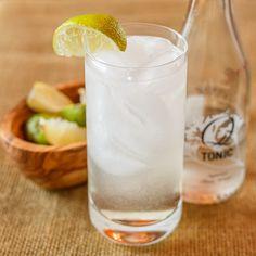 Elderflower Gin and Tonic - Stuck in a G&T rut this summer? Add a little Elderflower Liqueur and enjoy an upscale and tastier version of the original.  http://consumatorium.com/2015/07/elderflower-gin-and-tonic?utm_content=bufferdba3d&utm_medium=social&utm_source=pinterest.com&utm_campaign=buffer #Consumatorium