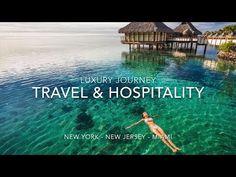 Hospitality Marketing Agency Luxury Travel & Tourism Expert | LuxuryJourney