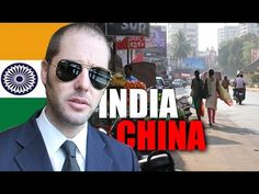 China vs. India - http://bookcheaptravels.com/china-vs-india/ - https://www.youtube.com/watch?v=SLbGCHHT3F4&utm_source=dlvr.it&utm_medium=feed Source: https://www.youtube.com/watch?v=SLbGCHHT3F4 Both developing countries, but they have very little in common...  Join me on Facebook: http://www.facebook.com/winstoninchina  Support me on Patreon: - china, India