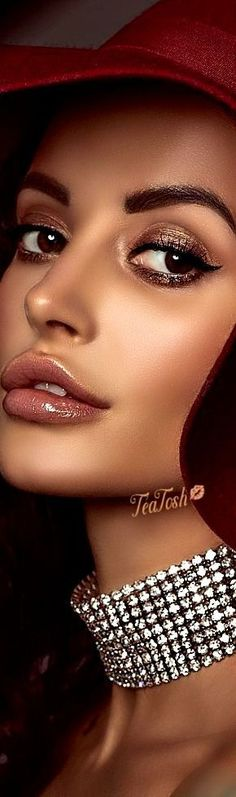 Дизайнер - Александр Титков, Aleksandr Titkov #aleksandrtitkov #teatosh Shades Of Burgundy, Jewelry Editorial, Flawless Face, You Are Perfect, Material Girls, Love Makeup, Hat Making, Love And Light, Along The Way