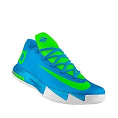 # sweet new kd vi shoes at champs sports