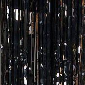 Black Premium Vinyl Curtain