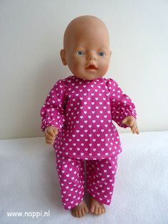 Baby Born Kleding Naaien 65 Ideas For 2020 Sewing Doll Clothes, Baby Doll Clothes, Sewing Dolls, Doll Clothes Patterns, Trendy Baby Clothes, Unisex Baby Clothes, Baby Born Quotes, Tricot Baby, Preemie Clothes