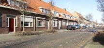 Borgvlietsedreef, Bergen op Zoom 2014