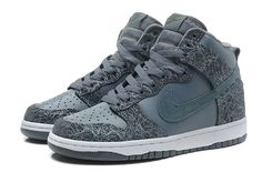 brand new 7c155 02804 nike dunk carving dark grey - Google Search