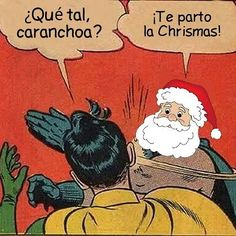 Os dejo un meme navideño muy propicio para estas fechas jisjisjis