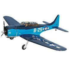 "Phoenix Model SBD Dauntless GP/EP ARF 56.7"""