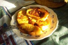 Salive tombante, je sursaute et appelle Wayan, le proprio du Pacha: demain je veux faire du pain perdu pour le staff au petit déj!