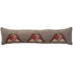 Robin Draught Excluder