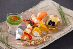 日本料理「花万」 タカクラホテル福岡