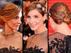 Clotilde Coureau au 66ème Festival de Cannes