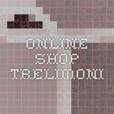 Online Shop - Trelimoni