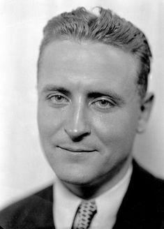 F. Scott Fitzgerald in Paris, ca. 1930