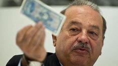 Dünya'nın en zengin adamı; Carlos Slim'dir.  Bu içerik KpssDelisi.com 'dan alınmıştır : http://kpssdelisi.com/question/dunyanin-enleri-listesi/
