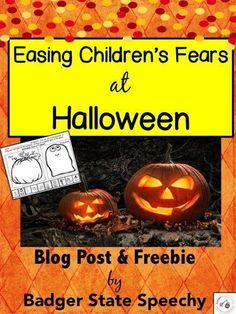 Halloween: help youn