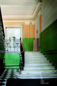The Villas of Johann Hückel and August Hückel, Czech Republic - GreatVillas.org