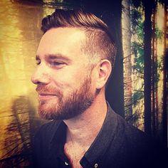 •I Feel Killergood• #boom #hairstyles #beauty #killerscut #fridashaircut #model #sweden #menstyle #menfashion #instahair #instaphoto #photo #photografer #reverbbrands #pusher #evohair #beard #beardlove #beardlife #beardgang  #sharper
