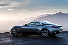 Aston Martin DB11 al vele malen blind gekocht