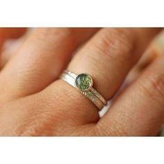 FleurCaroline Handmade Jewelry (@fleur_caroline) • Instagram-foto's en -video's Handcrafted Jewelry, 18k Gold, Engagement Rings, Gemstones, Sterling Silver, My Love, Instagram, Crafts, Collection