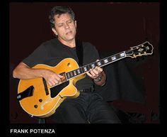 """Frank Potenza """"FOR JOE"""""""