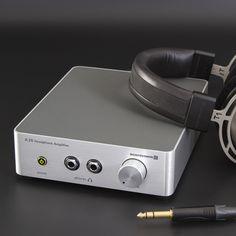 Beyerdynamic A20 Headphone Amplifier - Massdrop