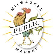 Milwaukee Public Market - Spend an afternoon at the market in the Third Ward of Milwaukee. Find Vegan eats at The Green Kitchen or Aladdin, have some fresh juice or an adult beverage, stock up on gourmet spices and have a delicious coffee drink made with almond milk.