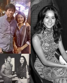 Bruce Lee Master, Bruce Lee Family, Martial Arts Movies, Martial Artists, Bruce Lee Training, Sophie Marceau Photos, Way Of The Dragon, Bruce Lee Photos, Golden Sun