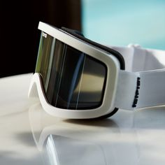 Make sure you always see clearly on your winter vacation. Snowboard, Unisex, Skiing, Vacation, Winter, Accessories, Fashion, Color Vision, Glasses