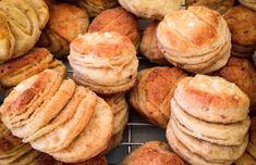 Muffin, Bread, Cheese, Breakfast, Nova, Hampers, Morning Coffee, Brot, Muffins