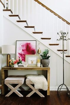 A Minimalist Bungalow With Scandinavian Home Decor Entryway styling ideas. bungalow with a Scandinavian twist. bungalow with a Scandinavian twist. Inspired Homes, Home Decor Inspiration, Scandinavian Home, Foyer Decorating, Home Decor Online, Decor Interior Design, European Home Decor, Cheap Home Decor, Minimalist Decor