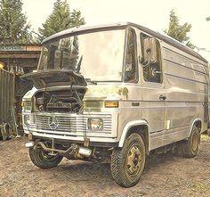 Mercedes Camper, Mercedes Van, Camping Car, Motorhome, Offroad, Recreational Vehicles, Rv, Off Road, Motor Homes