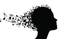 Researchers have wedded the arts and sciences by transforming the human brain into a maestro that directs brain waves and signals. Brain Vector, Music And The Brain, Brain Art, Reggae Artists, Brain Waves, Brain Activities, Music Photo, Listening To Music, Music Is Life
