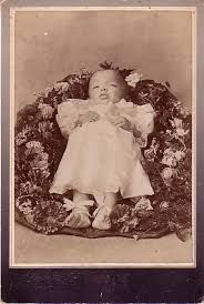 Image result for victorian post mortem photography