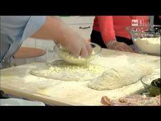 Gabriele Bonci - Roselline Di Pizza.avi