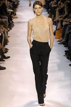 Stella McCartney | Spring 2007 Ready-to-Wear Collection | Style.com
