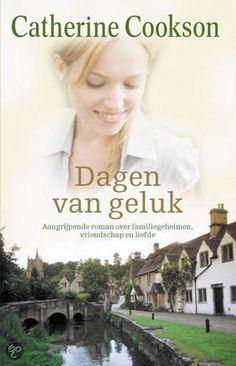 Catherine Cookson, Books To Read, Reading Books, Romans, Van, Movies, Movie Posters, Geluk, Thrillers