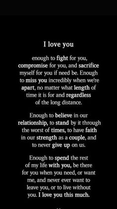 Long Love Quotes, Best Love Quotes, Real Quotes, Love Quotes For Him, Romantic Quotes, True Quotes, Words Quotes, Love Boyfriend Quotes, Soulmate Love Quotes