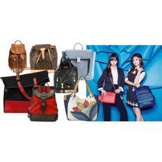 Senza titolo #38 by letizia-lo-savio on Polyvore featuring moda, Moschino, 3.1 Phillip Lim, Louis Vuitton, Maison Scotch, Beara Beara, Relic and Krystal