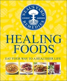 "130 ""recipes that heal"" and take advantage of daily plans to help you eat the right foods to target a particular area of health."