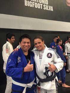 with Michelle Nicolini