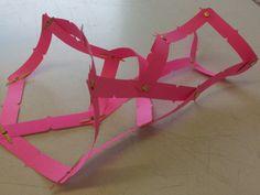 Figura 3D, Fuerzas estructurales.