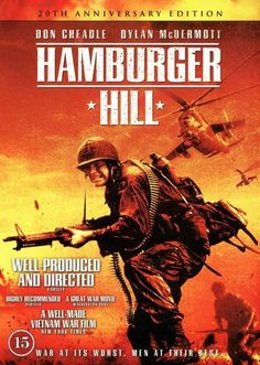 Watch Hamburger Hill 1987 Full Movie Online Free