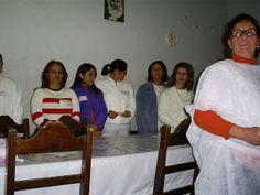 UNIÃO ESPÍRITA ANDRÉ LUIZ - CAMPO GRANDE/MS: Estudando André Luiz I